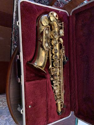 King 613 Saxophone for Sale in San Diego, CA