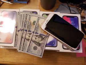 Kashhh 4 phonessss for Sale in Denver, CO