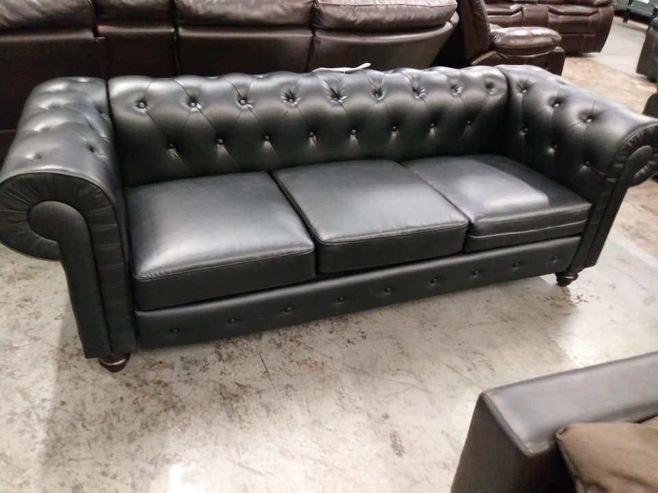 Leather Sofa Brand new