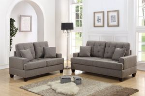 New! Sofa and Loveseat for Sale in Silver Spring, MD