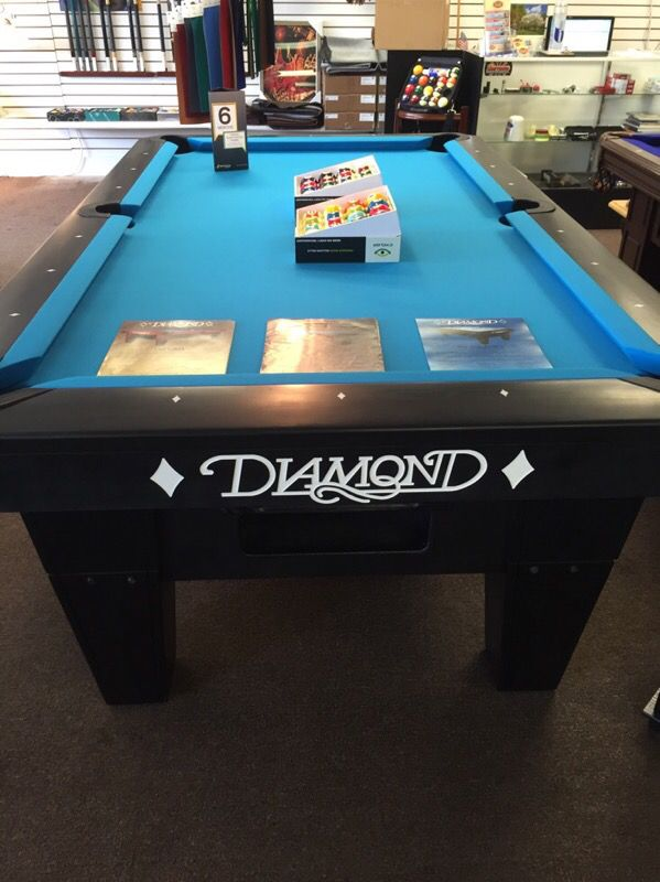 billiard smart pool transparent table diamond inc products