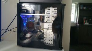 Gaming PC Intel Processor 3ghz, 5gb RAM 64bits. Win7 professional for Sale in Bailey's Crossroads, VA
