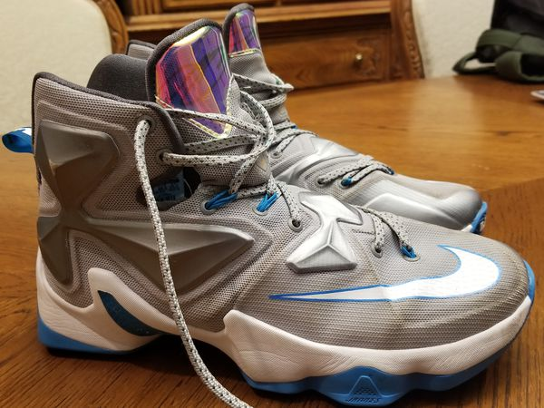 7dbe7f3a540c LeBron Soldier 13 Basketball Shoes 7.5 for Sale in Connelly Springs ...