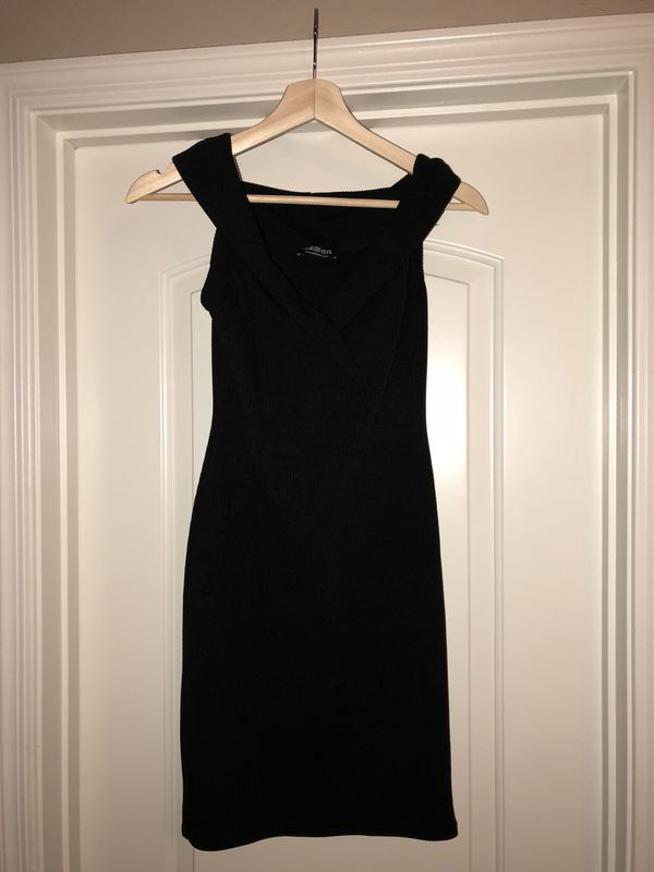 Fashionnova Black Dress for Sale in Phoenix 87fd45650