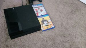PlayStation 4 500gb for Sale in Washington, DC