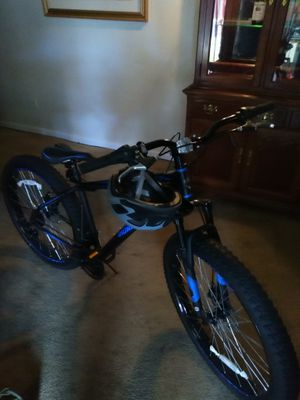 Iron horse mountain bike for Sale in MD, US