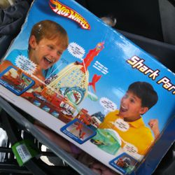 Toys Hot Wheels Barbie Dolls And More  Thumbnail