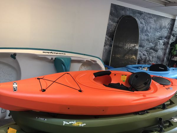 Lifetime Lancer 10ft Kayak for Sale in Huntington Beach, CA - OfferUp