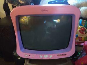 Used, Pink Disney TV for sale  Tulsa, OK