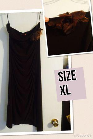 Soprano brown halter dress for Sale in Scottsdale, AZ