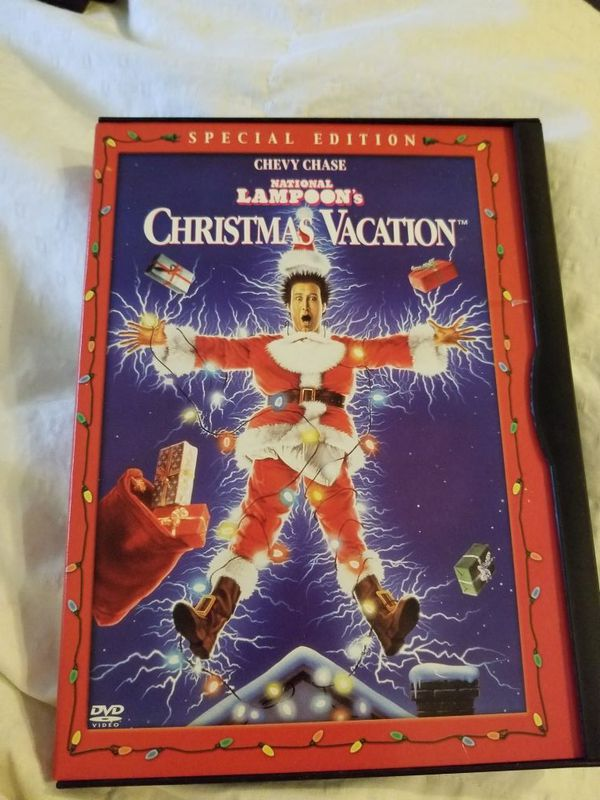 open in the appcontinue to the mobile website - National Lampoons Christmas Vacation Dvd