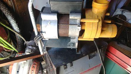 Aqua glass pump hot tubs and spas Thumbnail
