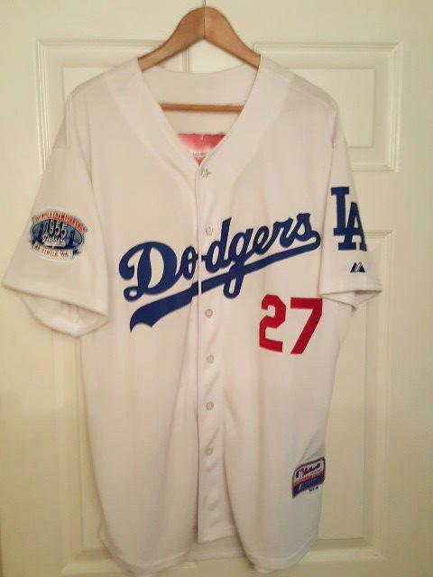 Dodgers Matt Kemp Jersey for Sale in Los Angeles f2d0cbf0177