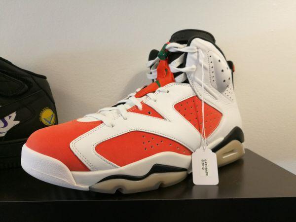 low priced 5aeff 95b04 Air Jordan 6 Retro Gatorade Size 12