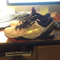 Nike Kobe 8 Olympic Gold Medal Thumbnail