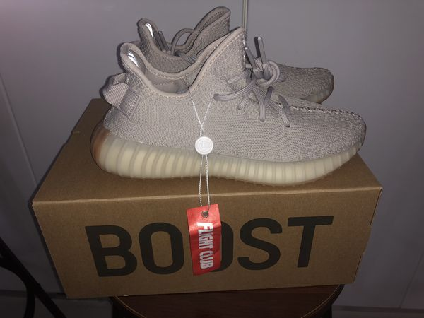 0c68071cd391b Adidas Yeezy Boost 350 sesame size 6.5 no trades for Sale in Miami ...