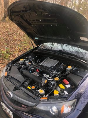 2012 Subaru Impreza wrx limited for Sale in Alexandria, VA