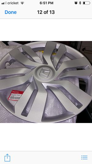 Hubcap for Sale in Baltimore, MD