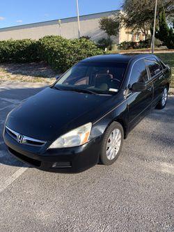 2006 Honda Accord Thumbnail