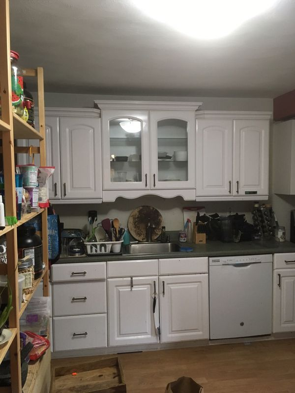New And Used Kitchen Cabinets For Sale In Portland Or Offerup