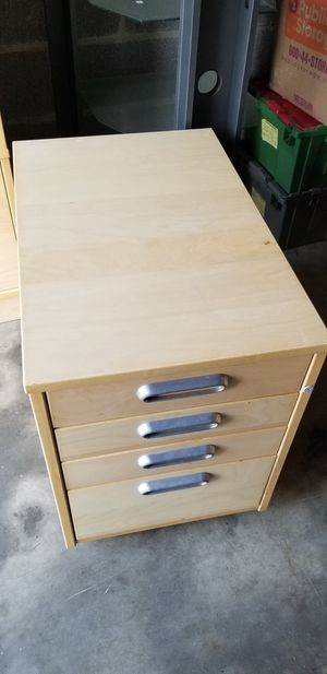 Rolling File Cabinet for Sale in Washington, DC