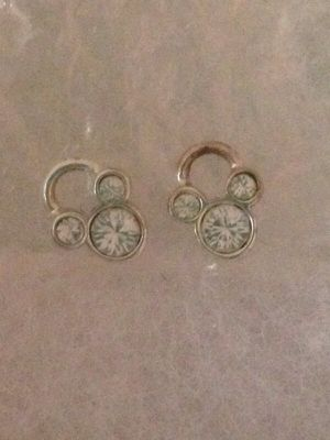 Mickey Mouse hoop charms for girls for Sale in Orlando, FL