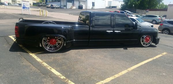 Bagged Chevy 26s For Sale In Colorado Springs Co Offerup