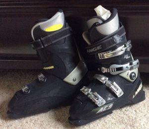 Lange ski boots for Sale in Dallas, TX