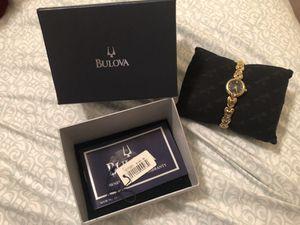 Bulova women's watch for Sale in Martinsburg, WV