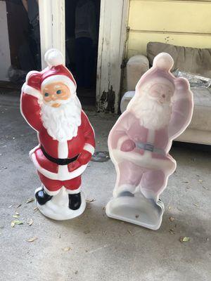 6 Santa's for Sale in Clovis, CA