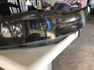 Custom Acura TL Headlights For Sale In Peoria AZ OfferUp - Acura tl aftermarket headlights