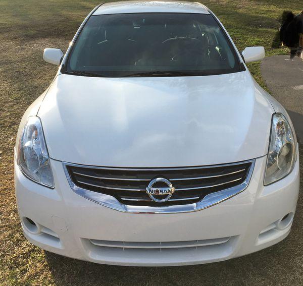Nissan Altima 2011 For Sale In Greenville, SC