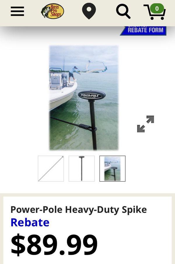 Power Pole for Sale in Katy, TX - OfferUp