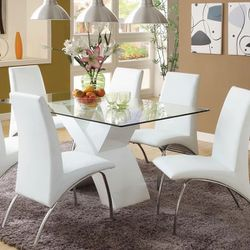Table & 6 Chairs  Thumbnail