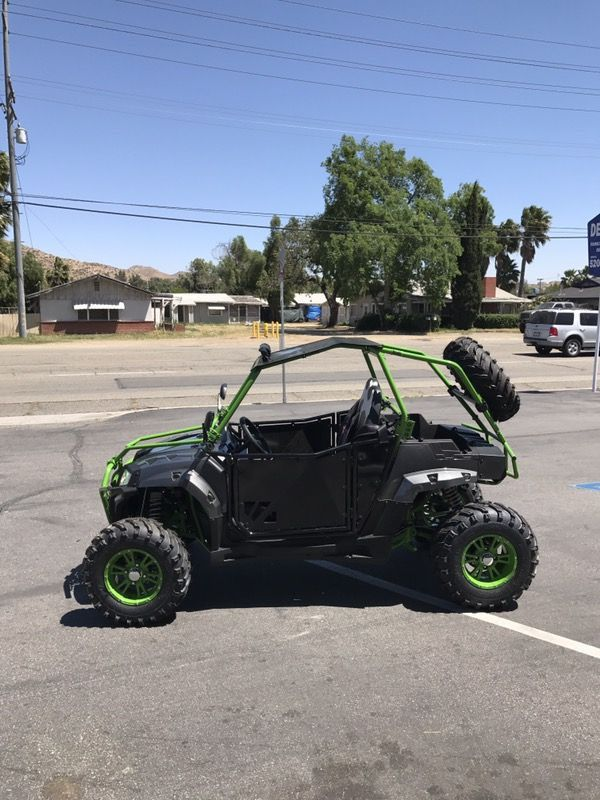 BMS SNIPER T 350 UTV AUTOMATIC for Sale in Orange, CA - OfferUp