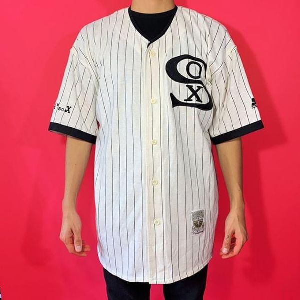 super popular c1366 8db10 1919 white sox jersey