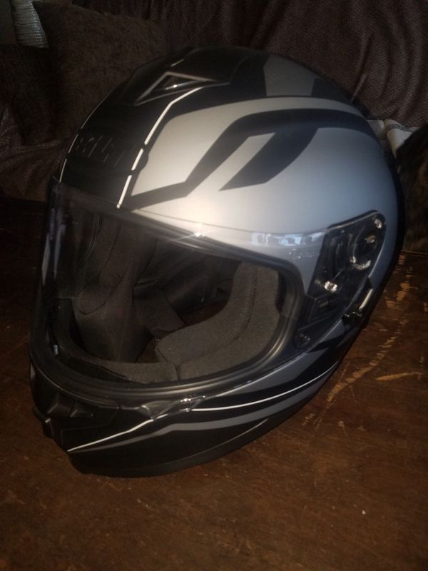Bilt Motorcycle Helmet Motorcycles In Crystal Lake Il Offerup