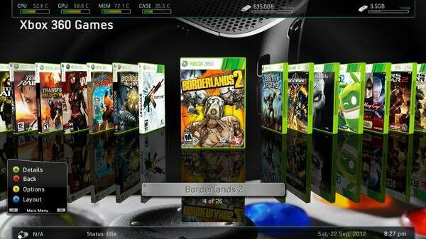 Jtag Xbox 360
