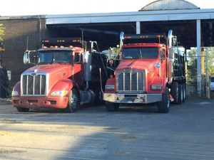 dump truck drivers with cdl se buscan choferes con cdl for Sale in Hyattsville, MD