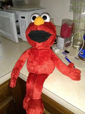 Singing Elmo for Sale in Fort Belvoir, VA