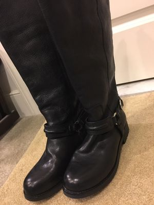 Coach boots for Sale in Chantilly, VA