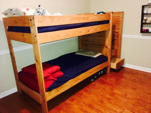 New And Used Bunk Beds For Sale In Nashville Tn Offerup