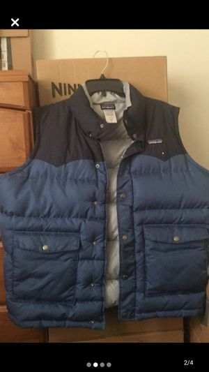 Photo Patagonia Puffer Vest. Vintage 2003