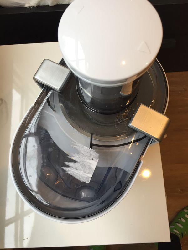 Silvercrest Juicer For Sale In Winston Salem Nc Offerup