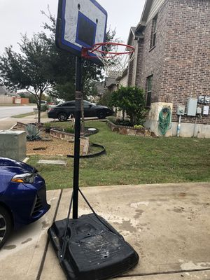Basket ball court for Sale in Buda, TX