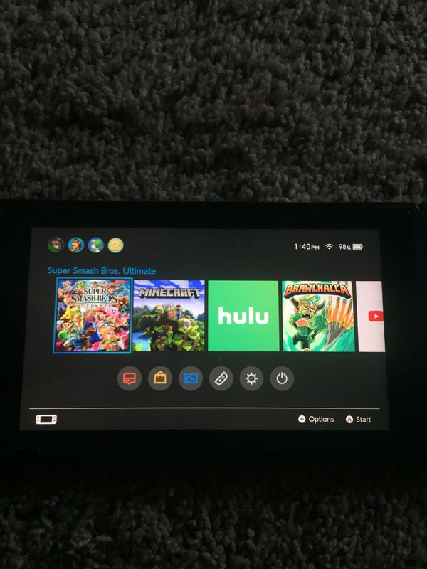 New and Used Nintendo switch for Sale in Columbia, SC - OfferUp