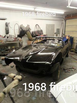 1968 Fifebird convertable for Sale in Nashville, TN