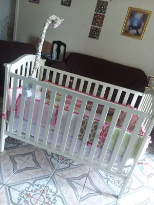 Pleasant New And Used Baby Cribs For Sale In Mcallen Tx Offerup Download Free Architecture Designs Embacsunscenecom