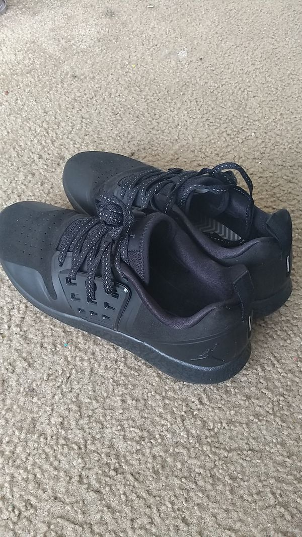 725a72b1fdb Brand new JORDAN GRIND ALL BLACK for Sale in Tampa