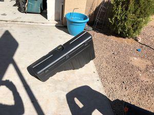 Fender tool box for Sale in Phoenix, AZ